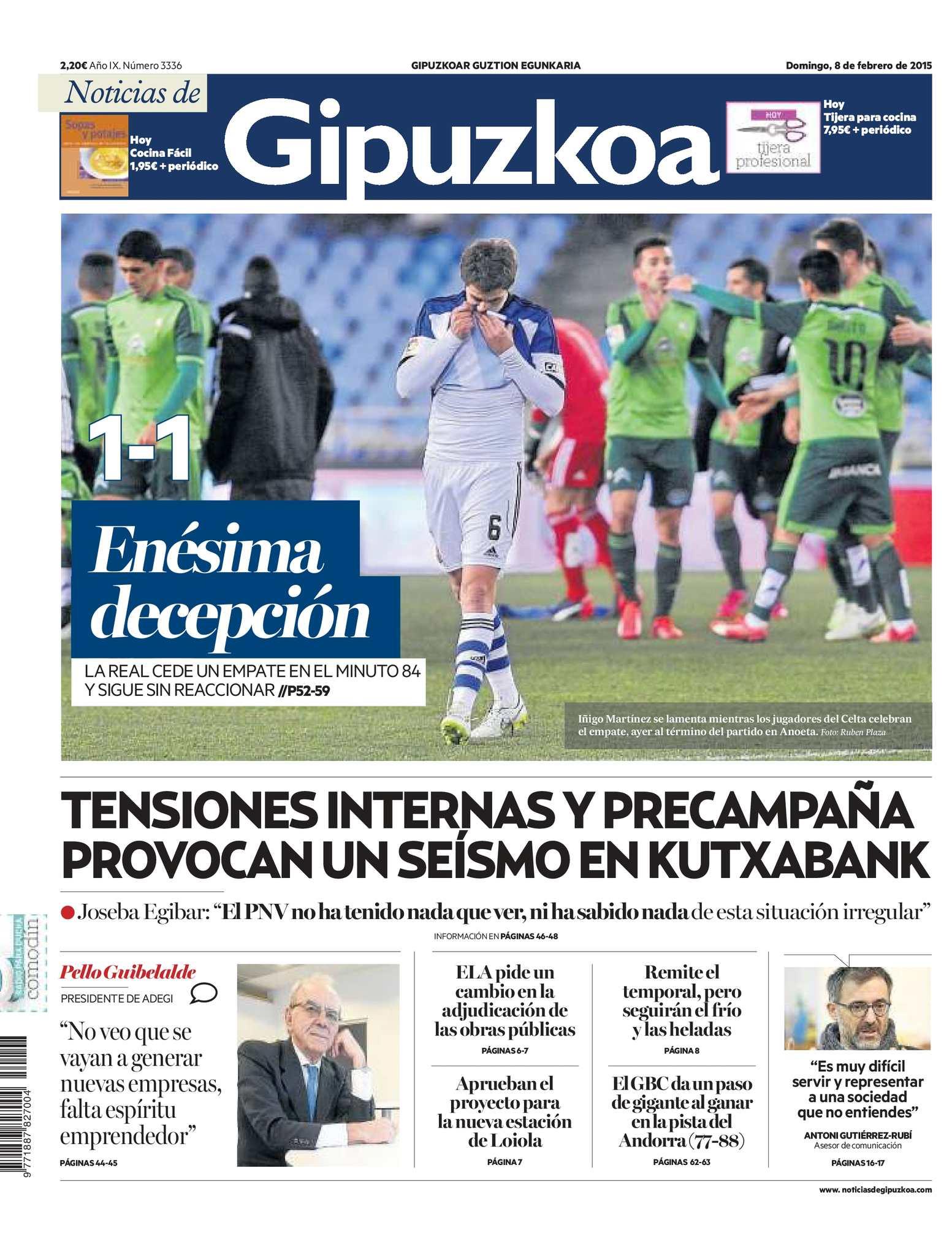 9a8fc76a Calaméo - Noticias de Gipuzkoa 20150208