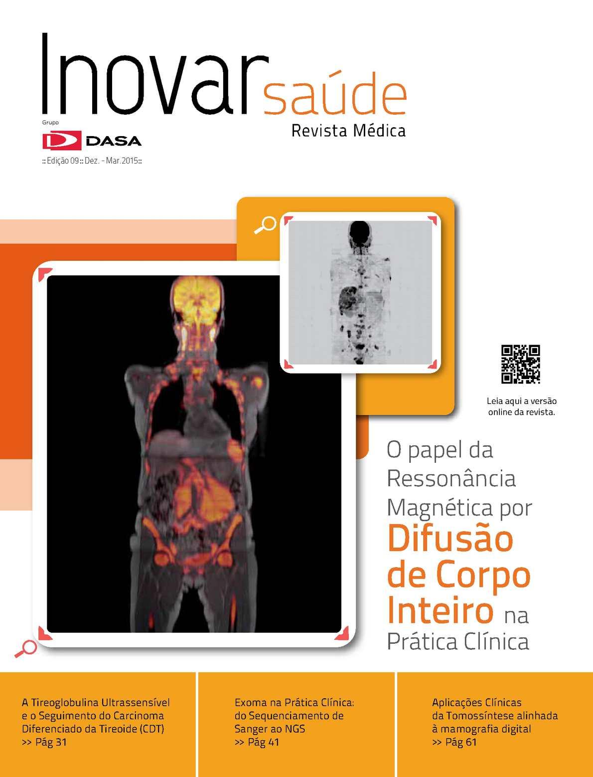 74f88c35ea Calaméo - Revista Inovar Saúde - 9ª Edição - Regional Rio de Janeiro