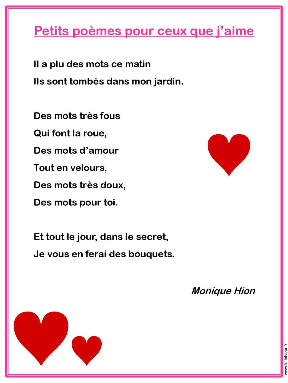 Calaméo Poemes Fete Des Meres Lb