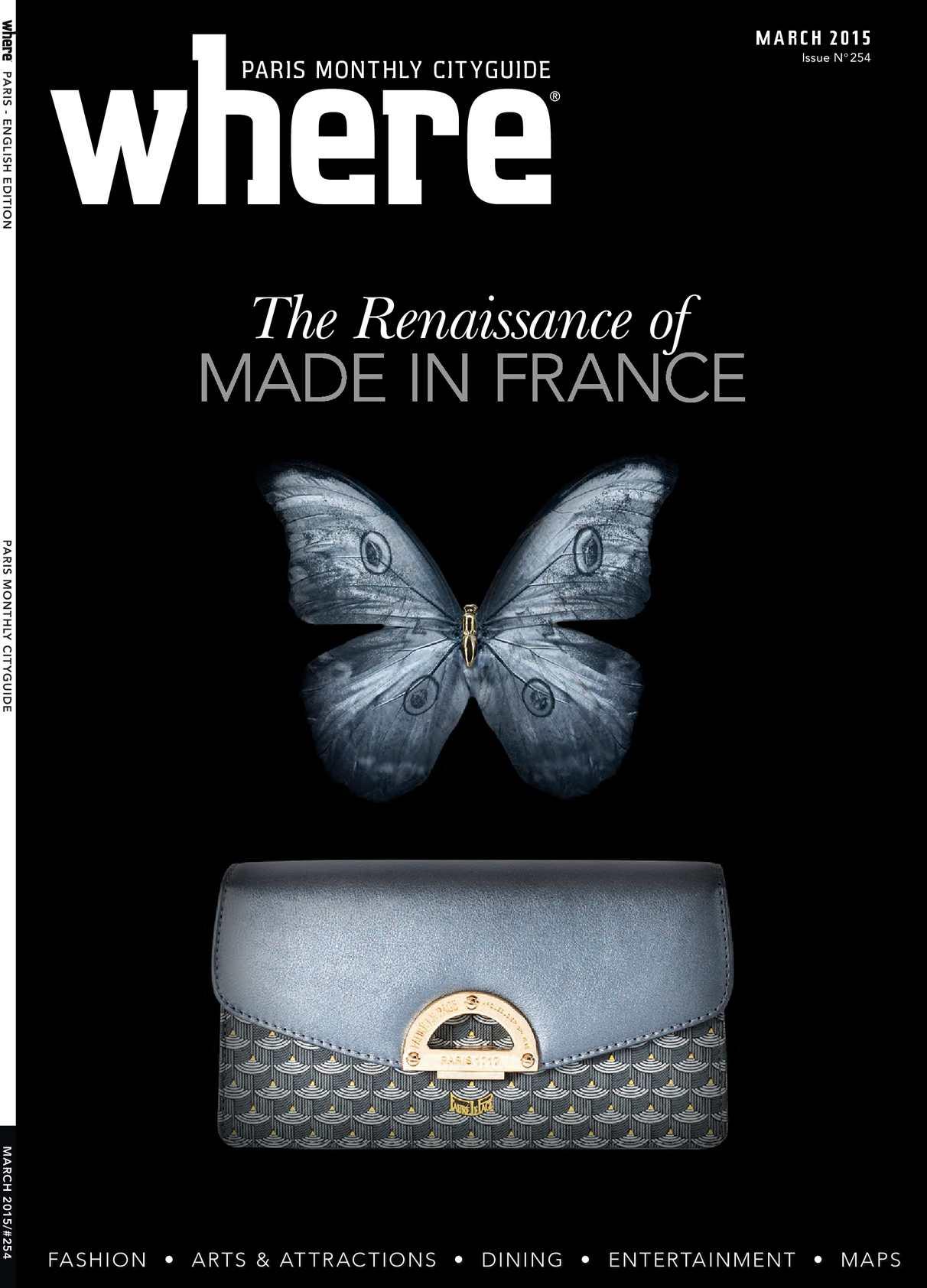 2c8d52aee Calaméo - Where Paris English Edition - March 205