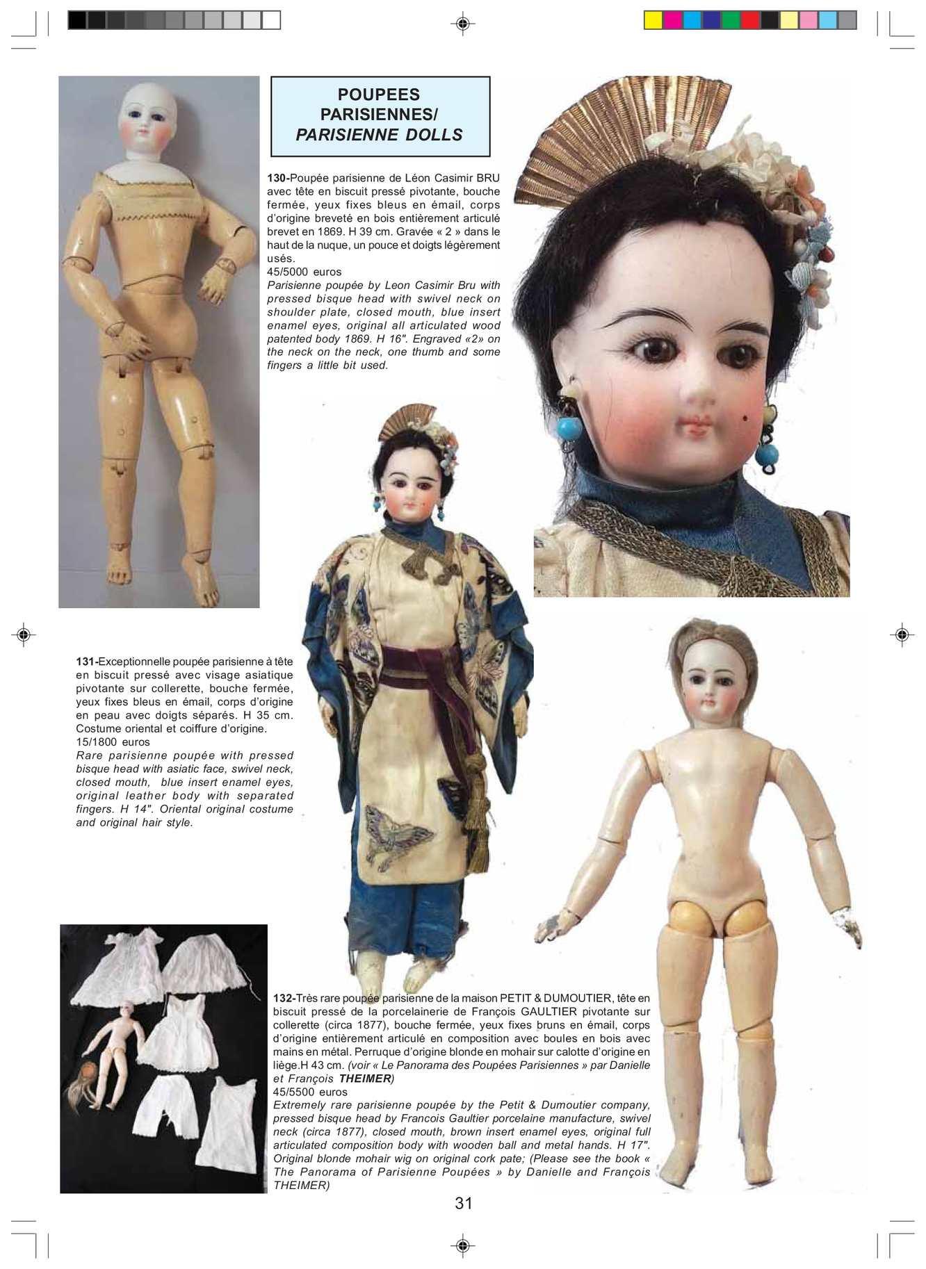 tissu peau pour corps de poupée