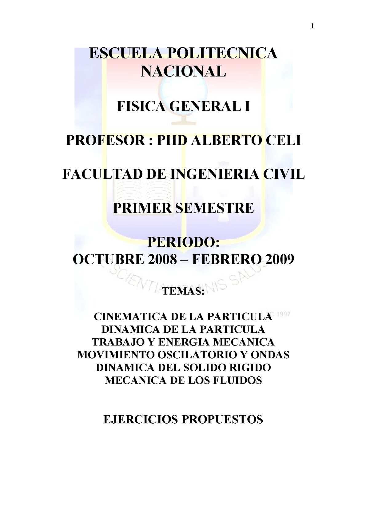 Calameo 105322068 Problemas De Fisica General I