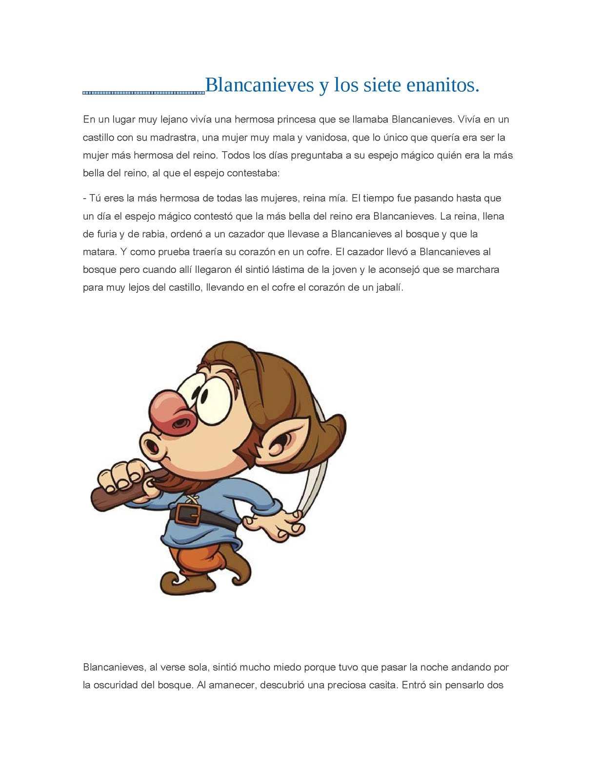 53d50757e Calaméo - libro de cuentos infantiles del nivel inicial