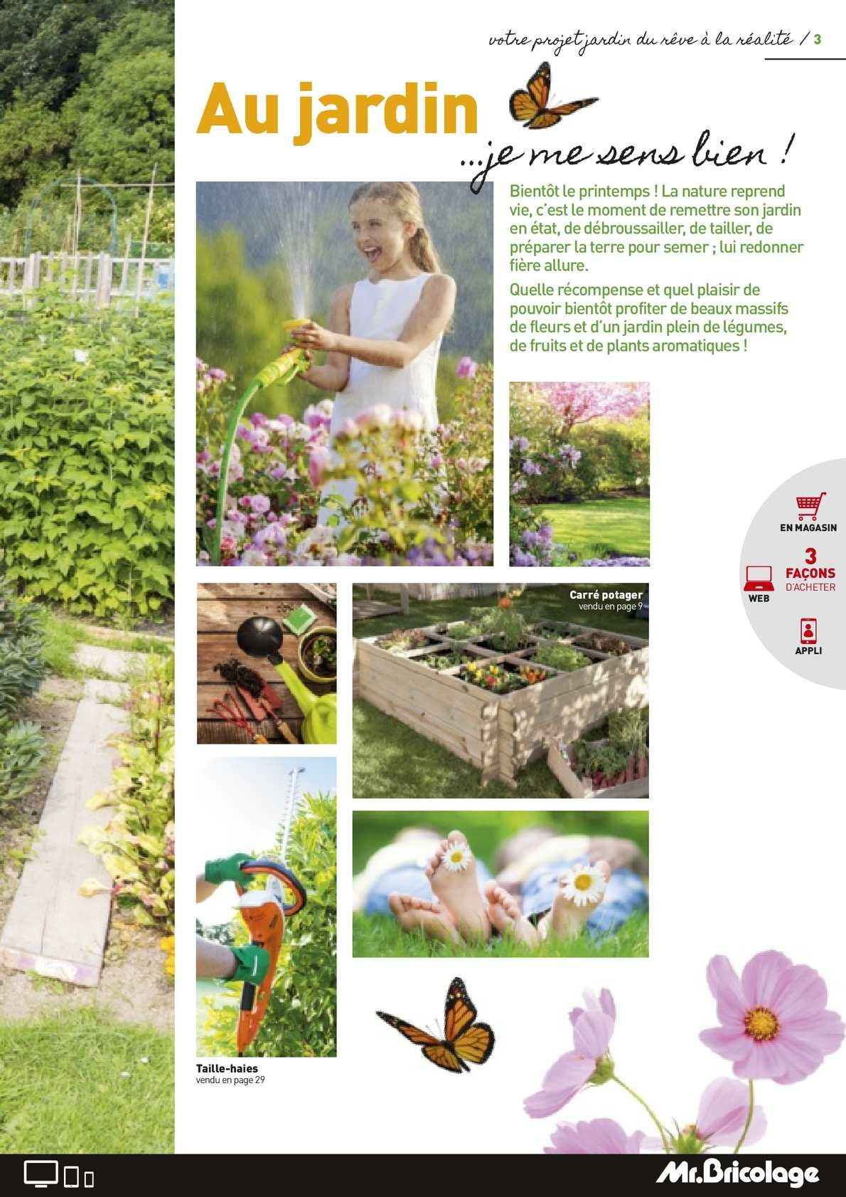 Quel Fruit Planter Au Printemps guide jardin - 84 pages bis - calameo downloader