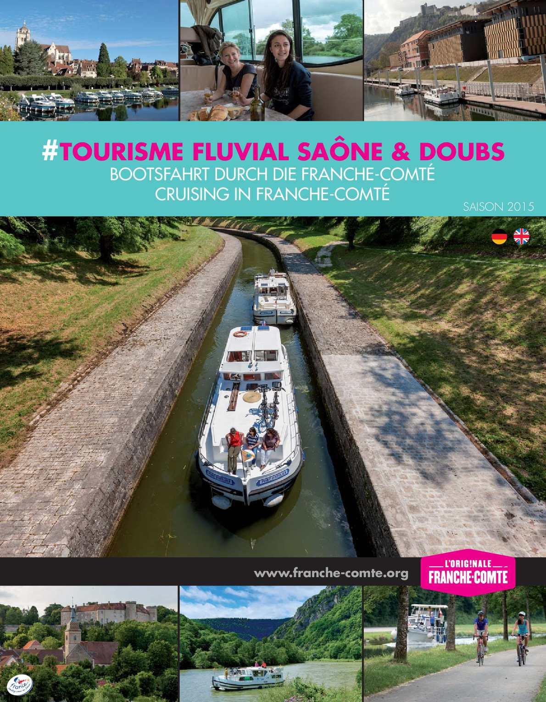 Combien Coute Une Peniche Habitable calaméo - tourisme fluvial saône et doubs