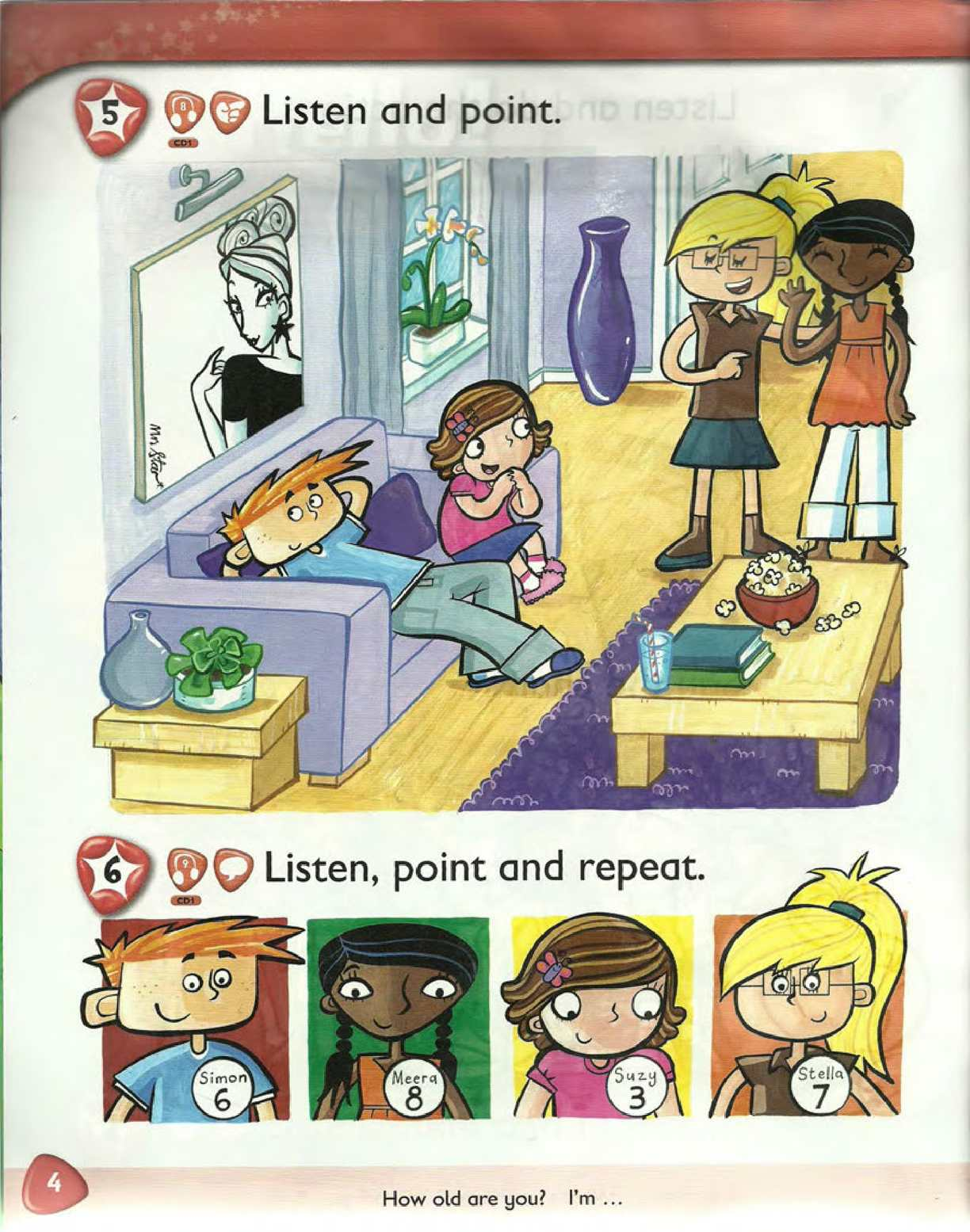 Kids Box 1 Pupils Book