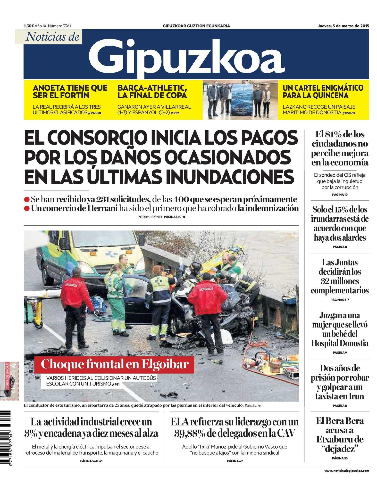 Calaméo - Noticias de Gipuzkoa 20150305 695c3e1643f0