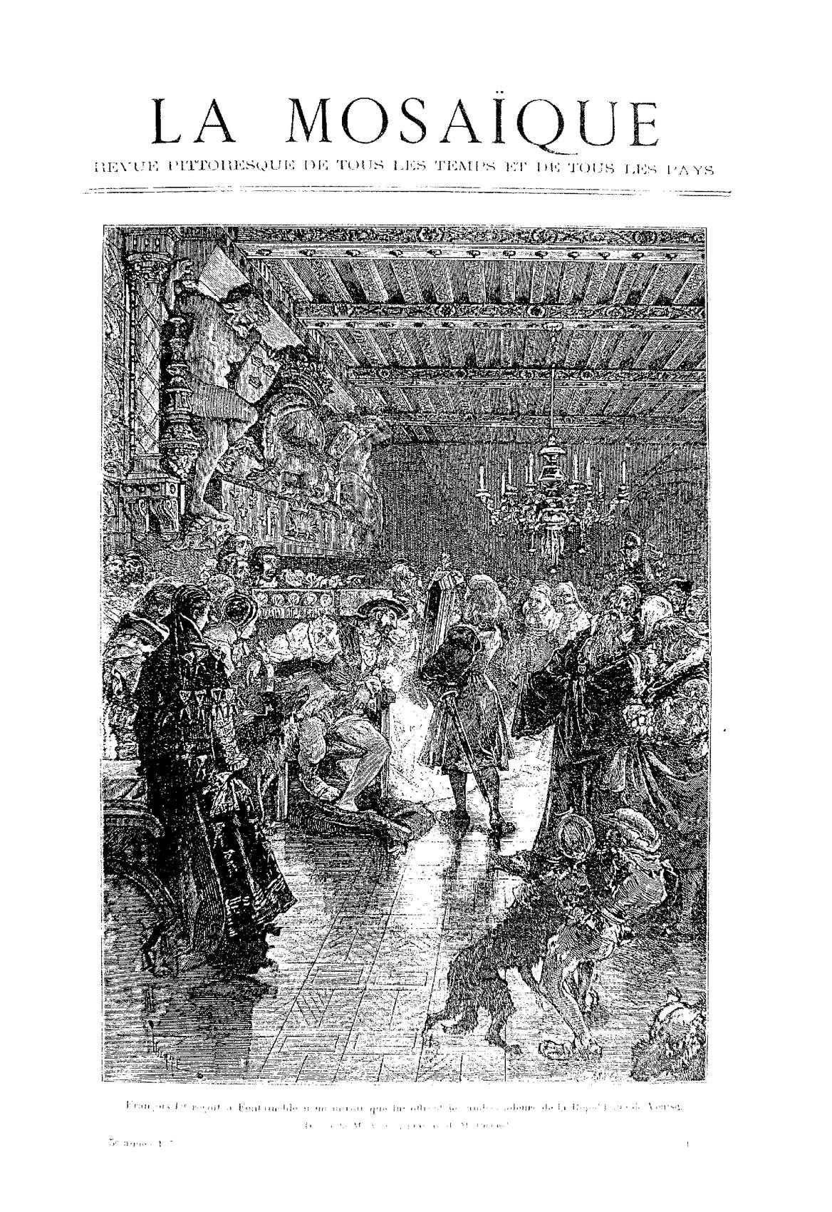 Calaméo - - La Mosaïque 1877 2 -. 7cfd115de84