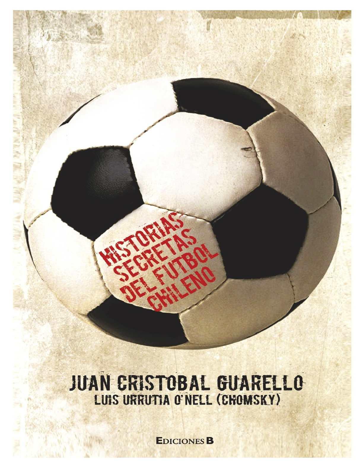 Calaméo - Historia Secretas Del Futbol Chileno I 7eeda81512c60