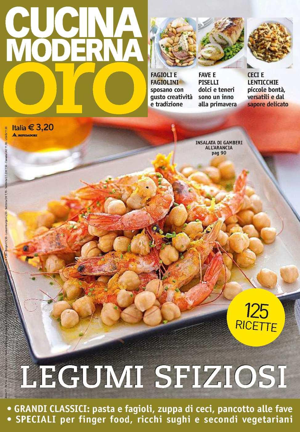 Cucina Moderna Oro.Cucina Moderna Oro No1142015 Calameo Downloader
