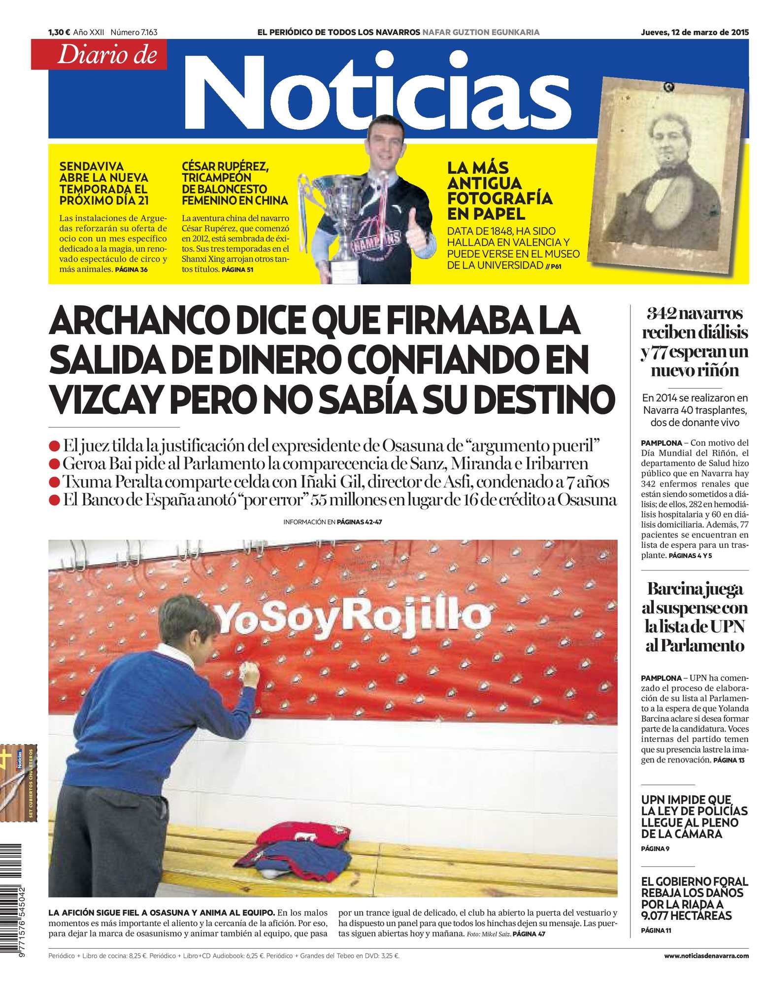0289649f8d16 Calaméo - Diario de Noticias 20150312