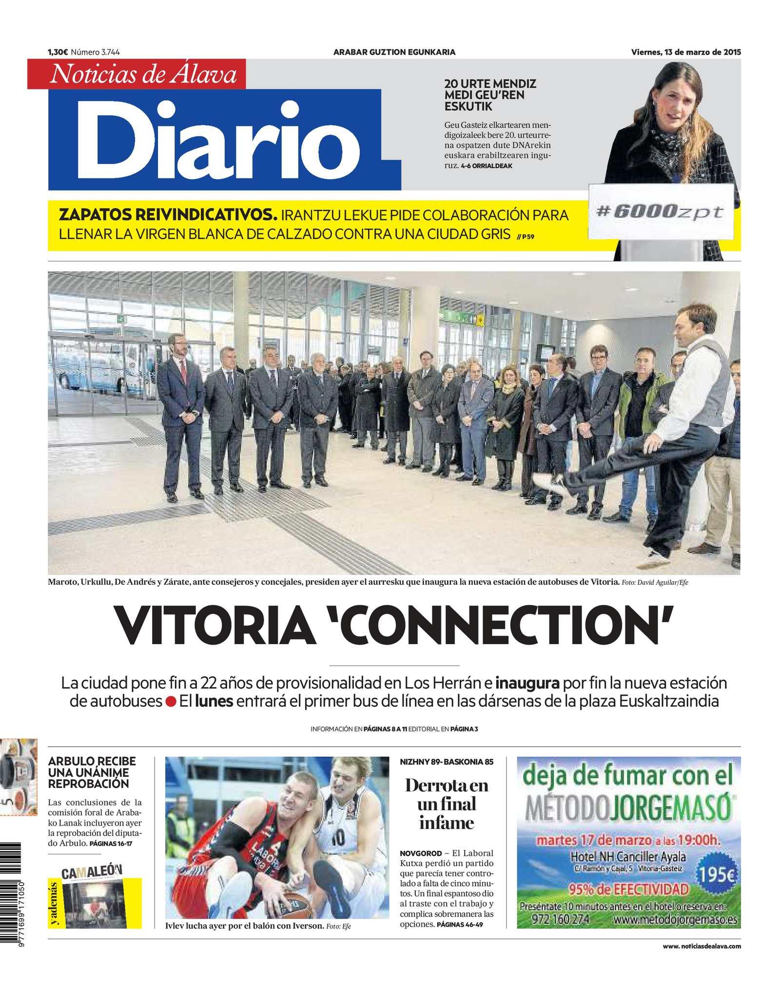 Calaméo - Diario de Noticias de Álava 20150313 0f832428930