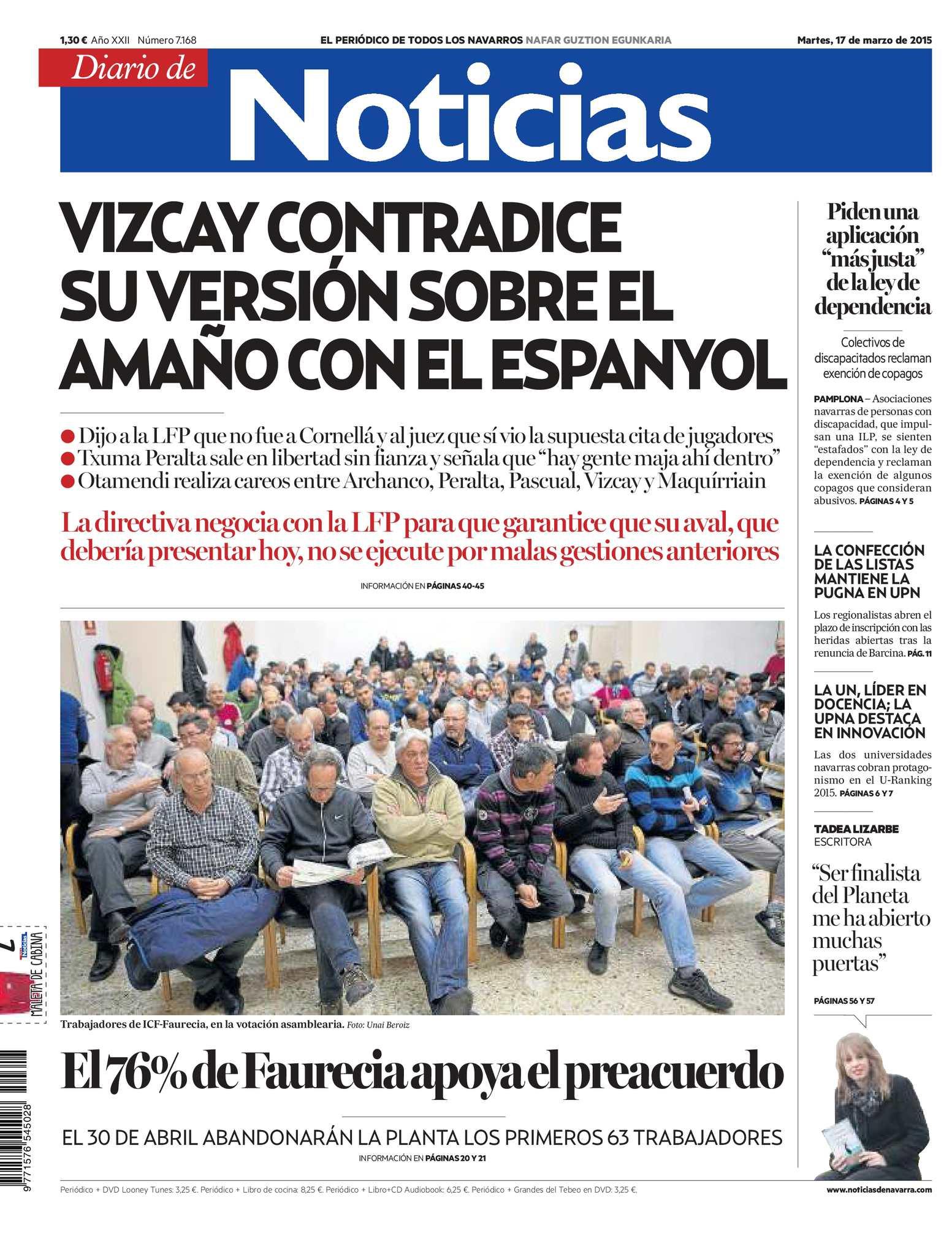 Calaméo - Diario de Noticias 20150317