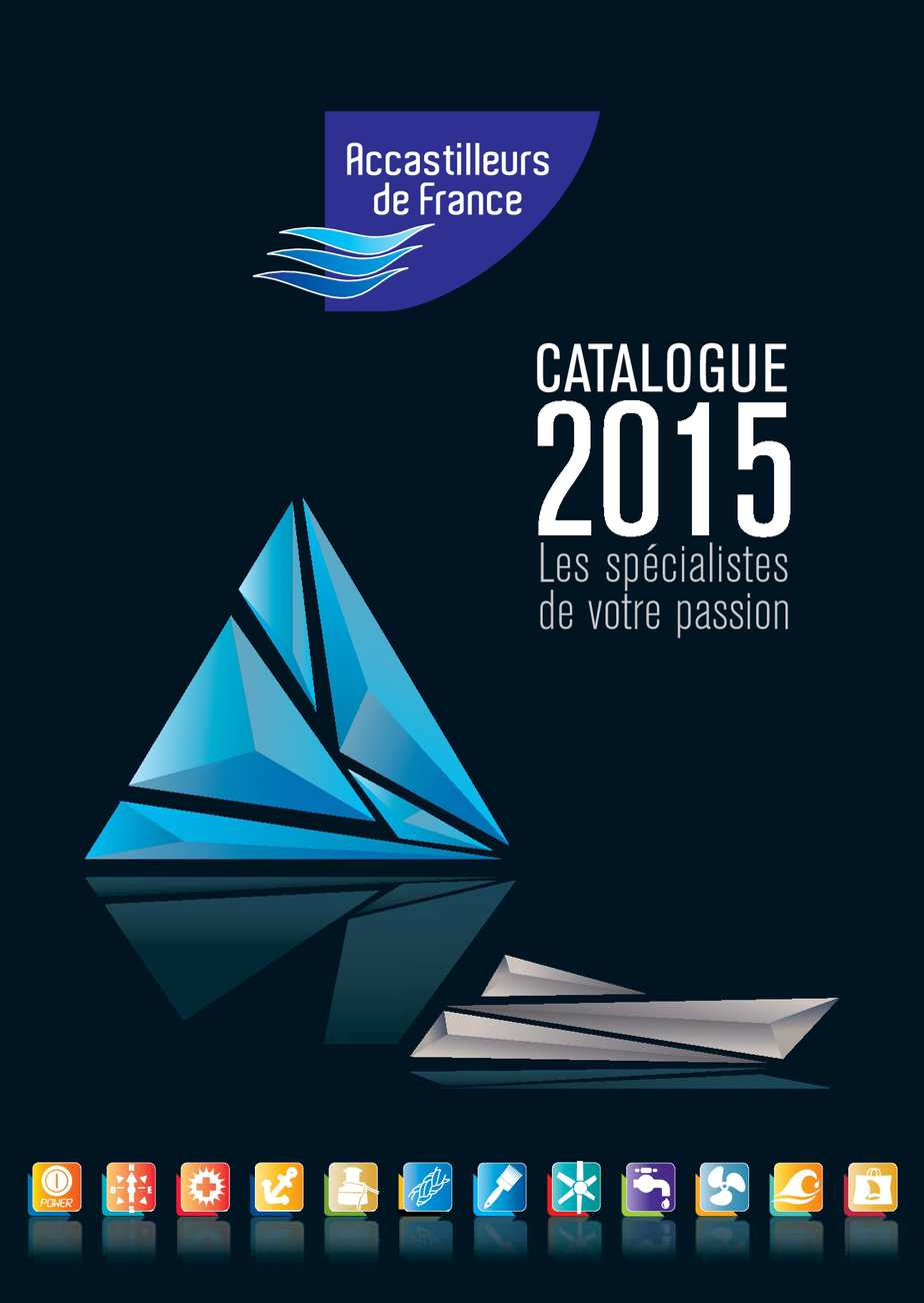 Calaméo Catalogue 2015
