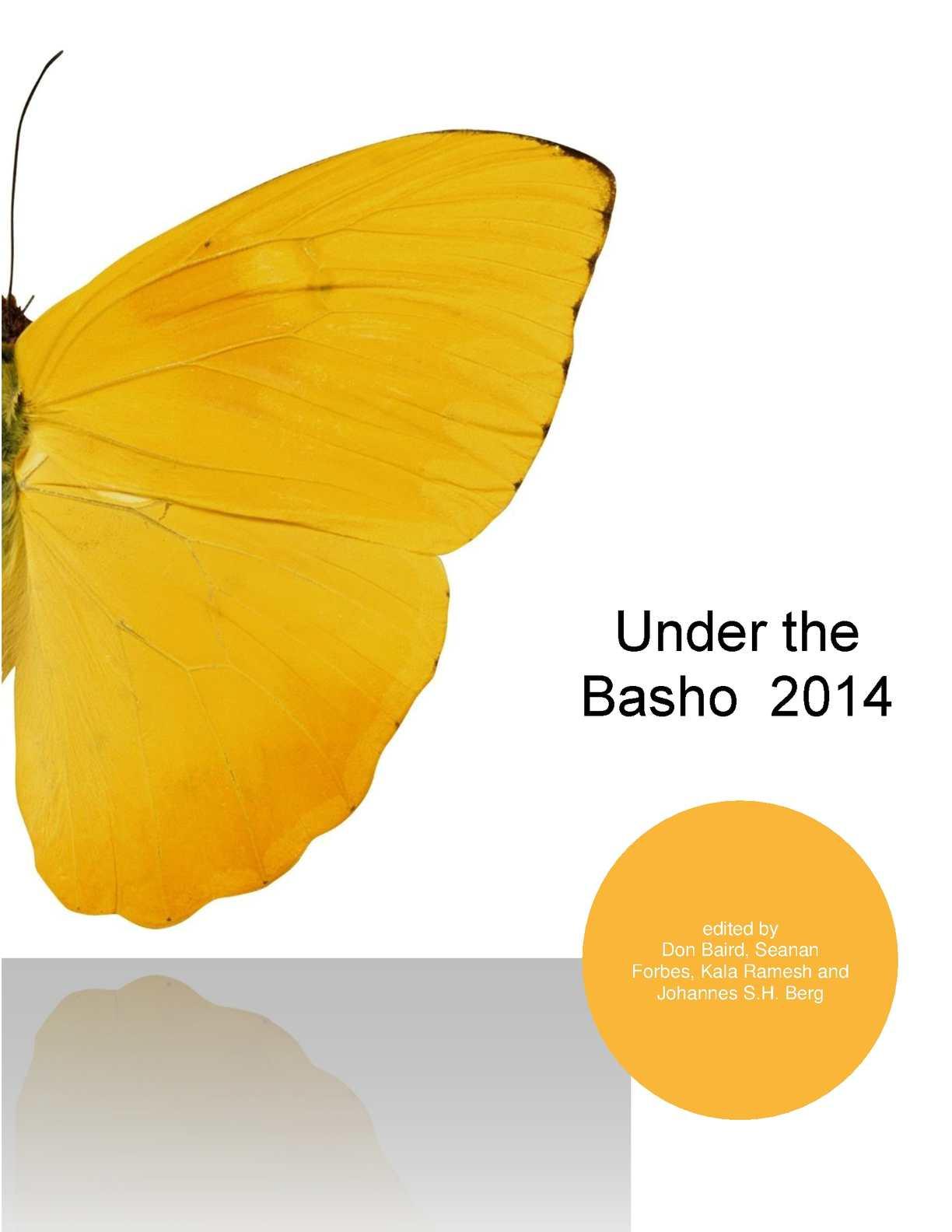 Calaméo - Under the Basho 2014