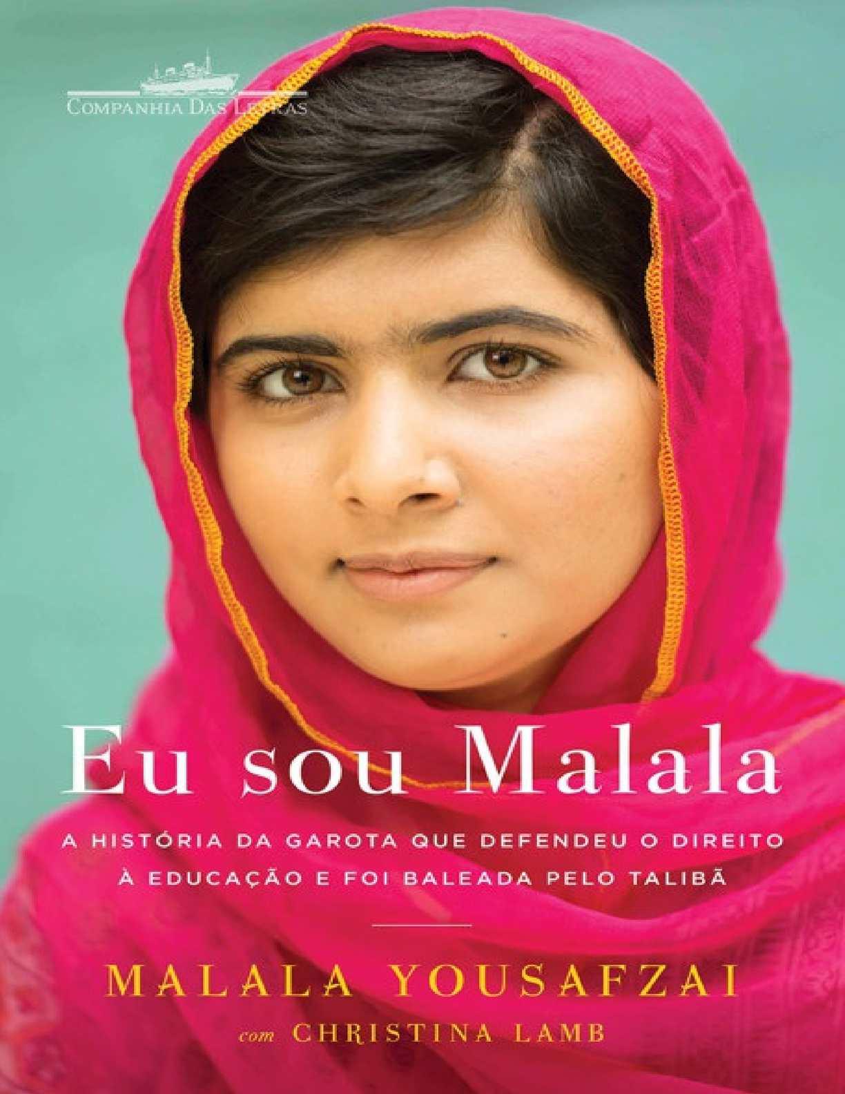 fa313e75e37 Calaméo - Eu Sou Malala - Malala Yousafzai