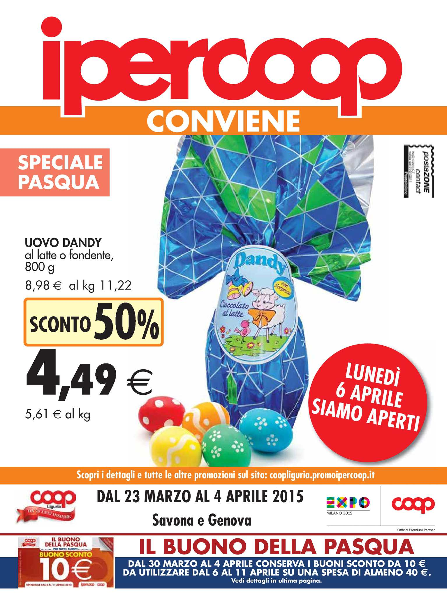 Ipercoop Sedie Da Giardino.Calameo Volantino Iper Coop Liguria Dal 23 Marzo Al 4 Aprile