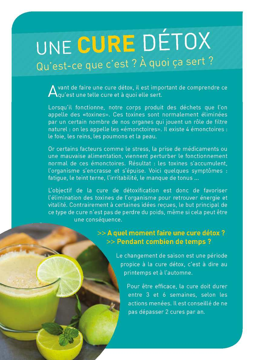 Aliment detoxifiant le foie - Jus detoxifiant foie - daisysara.ro