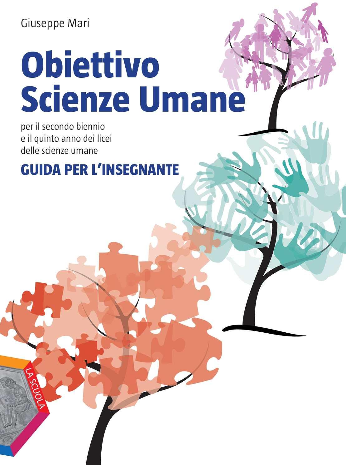 Calaméo Guida Docente Obiettivo Scienze Umane