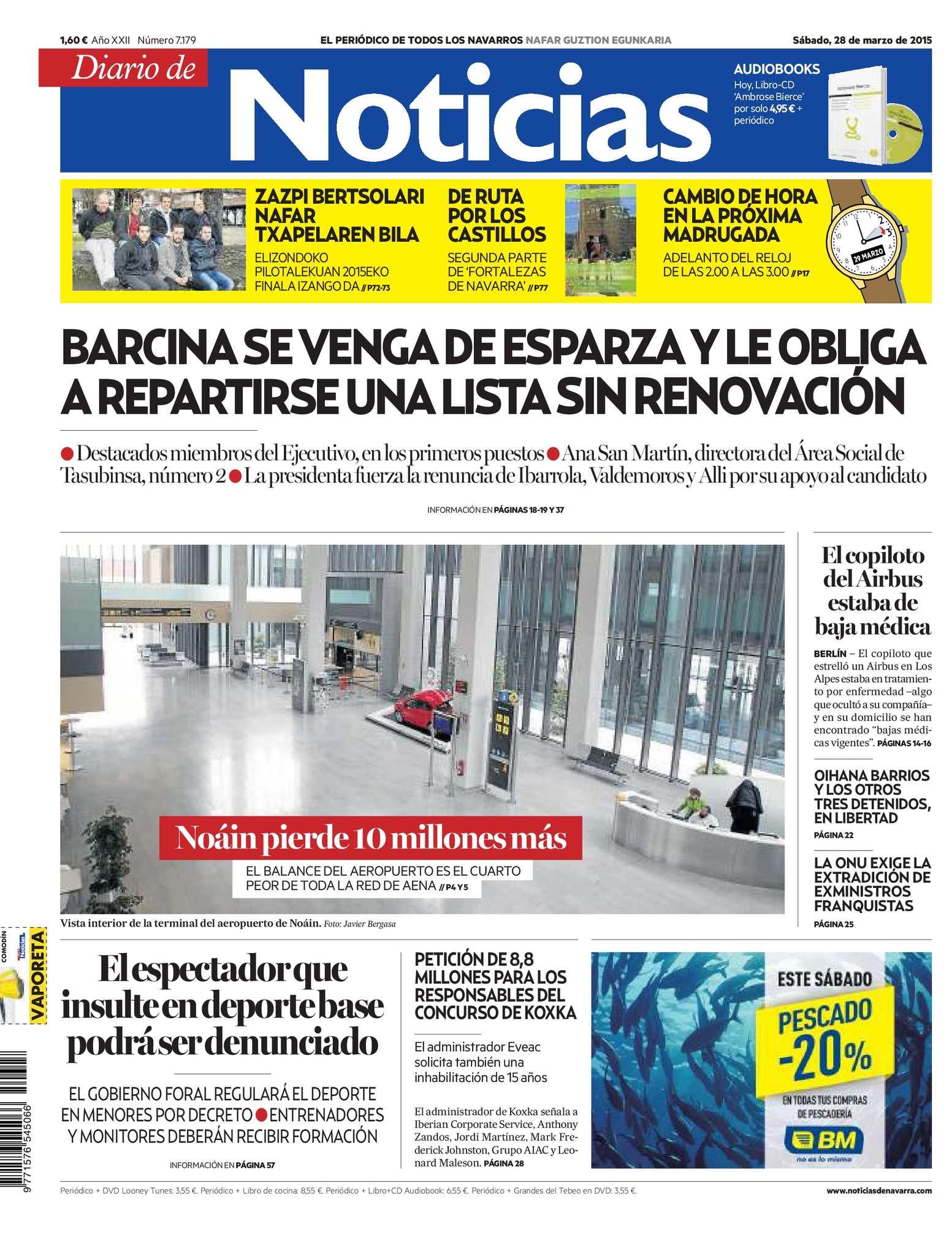Calaméo - Diario de Noticias 20150328 f8aeeacd99ee1