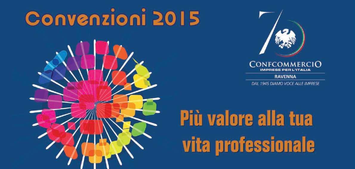 Calameo Convenzioni 2015
