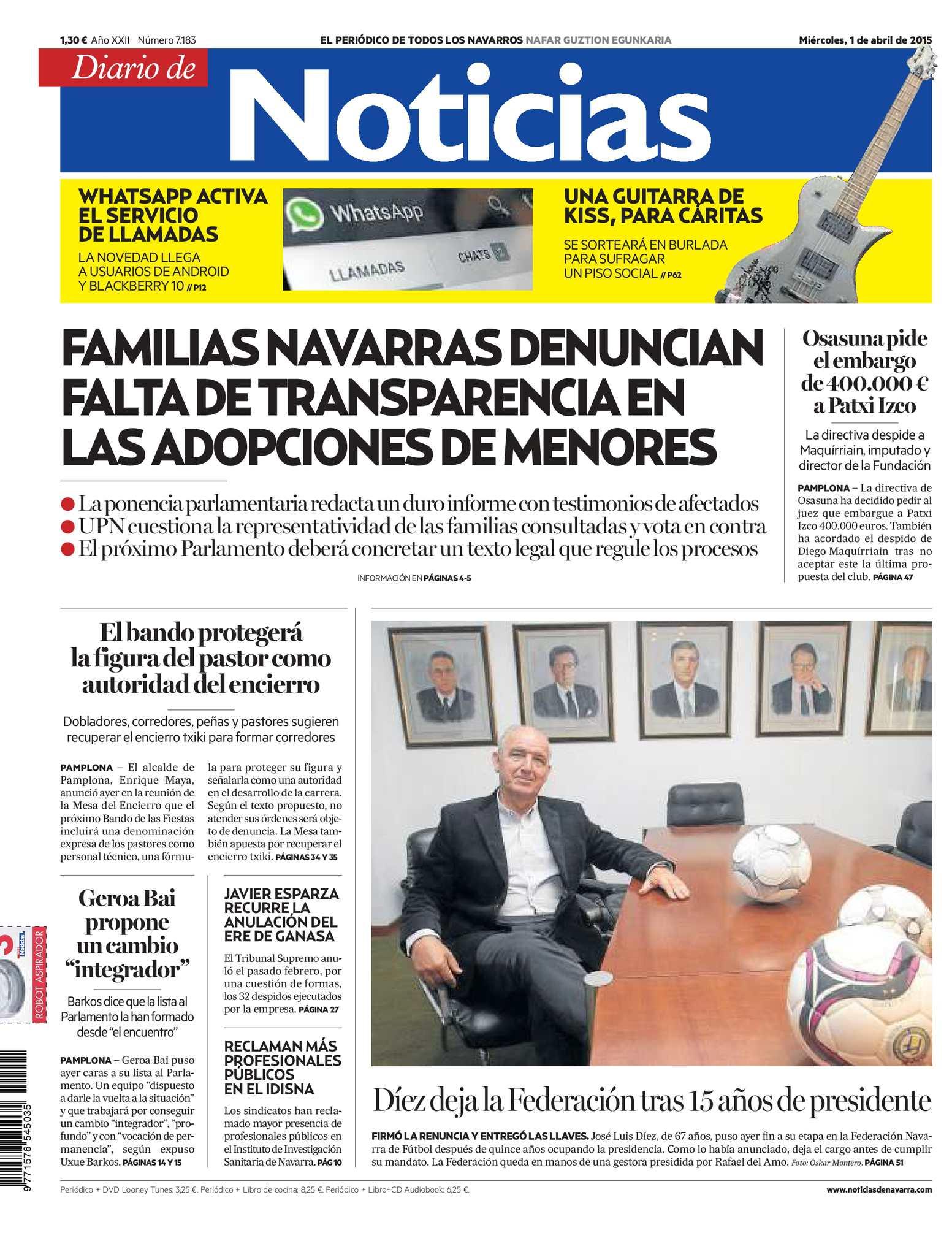 8783692311c9 Calaméo - Diario de Noticias 20150401