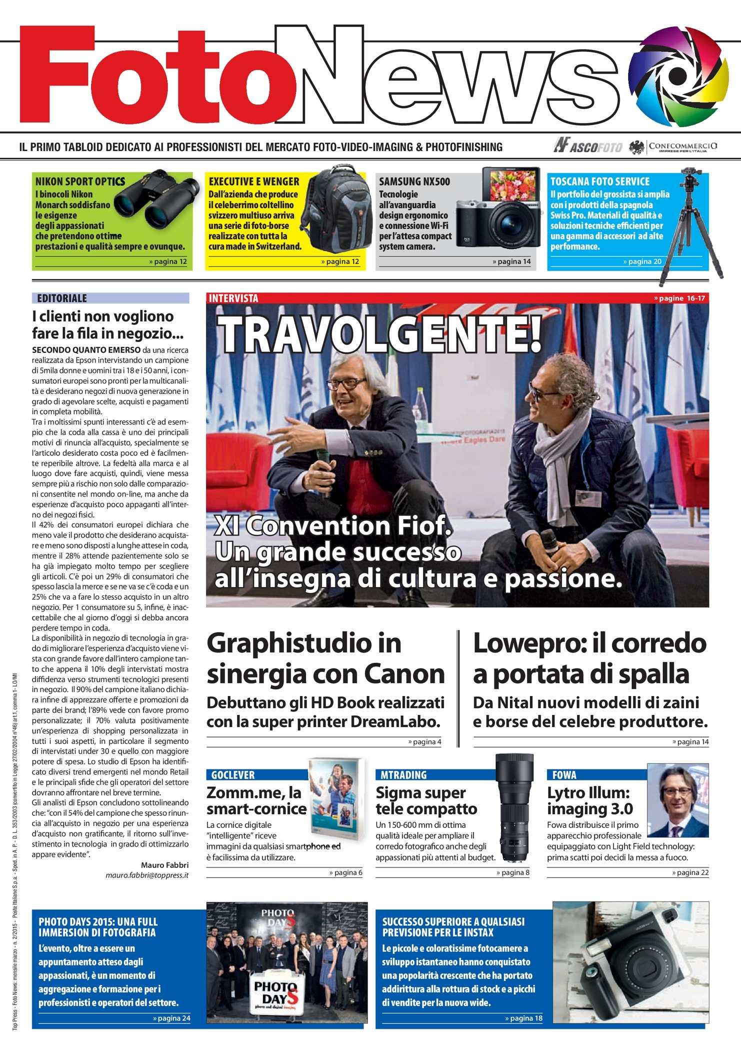 FotoNews 02/2015