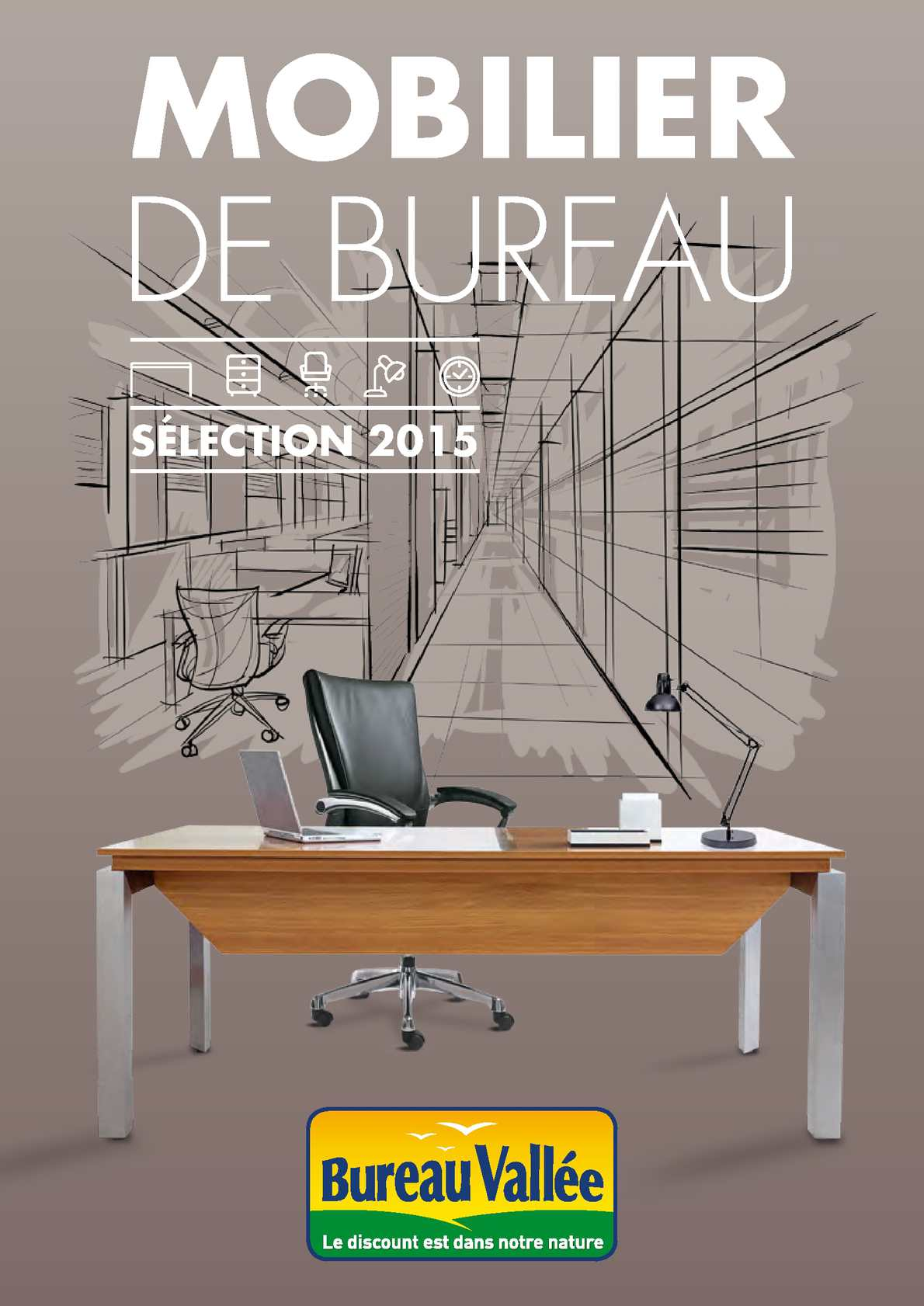 Calam o catalogue mobilier bureau vall e 2015 - Mobilier de bureau montpellier ...