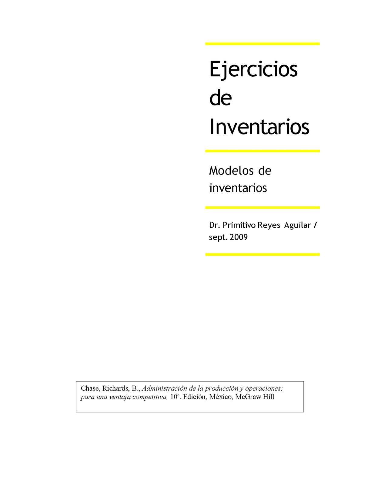 Calaméo - Ejercicios Inventarios 426579cd5dfd