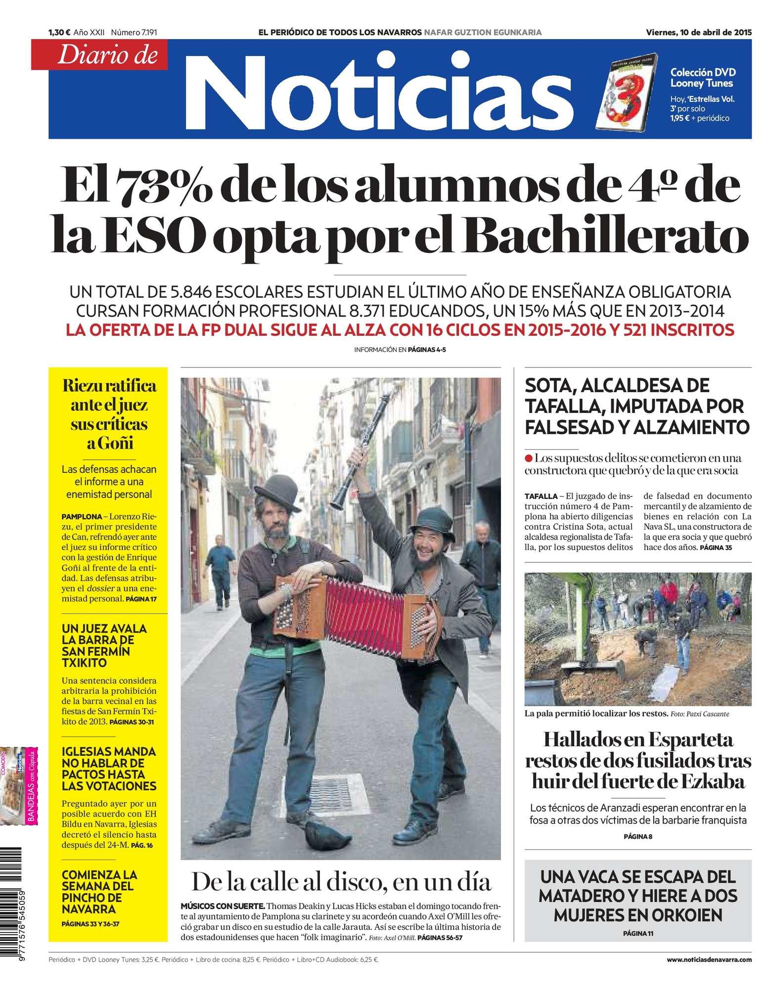 Calaméo - Diario de Noticias 20150410 ed61dc3bf600