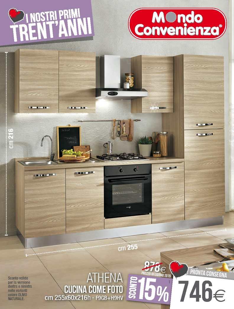 Mondo Convenienza Cucina Stella 330.Calameo Catalogo Mondo Convenienza Cucina Giu 2015