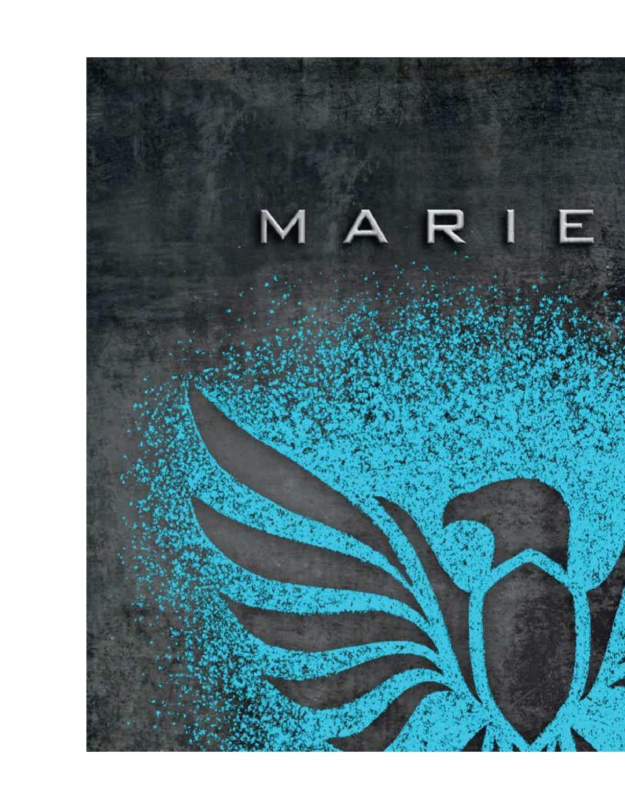 Calaméo - Prodigy Marie Lu 8383724efaef