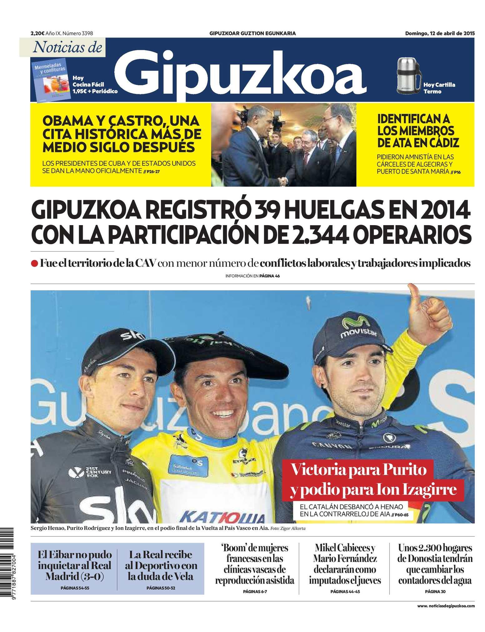 Calaméo - Noticias de Gipuzkoa 20150412 66791cd6f1e5b