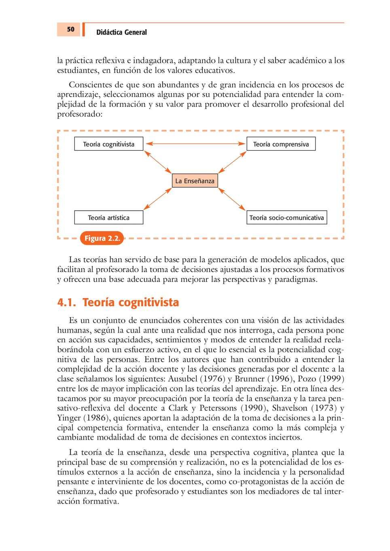 Coleccion Didactica Didactica General - CALAMEO Downloader