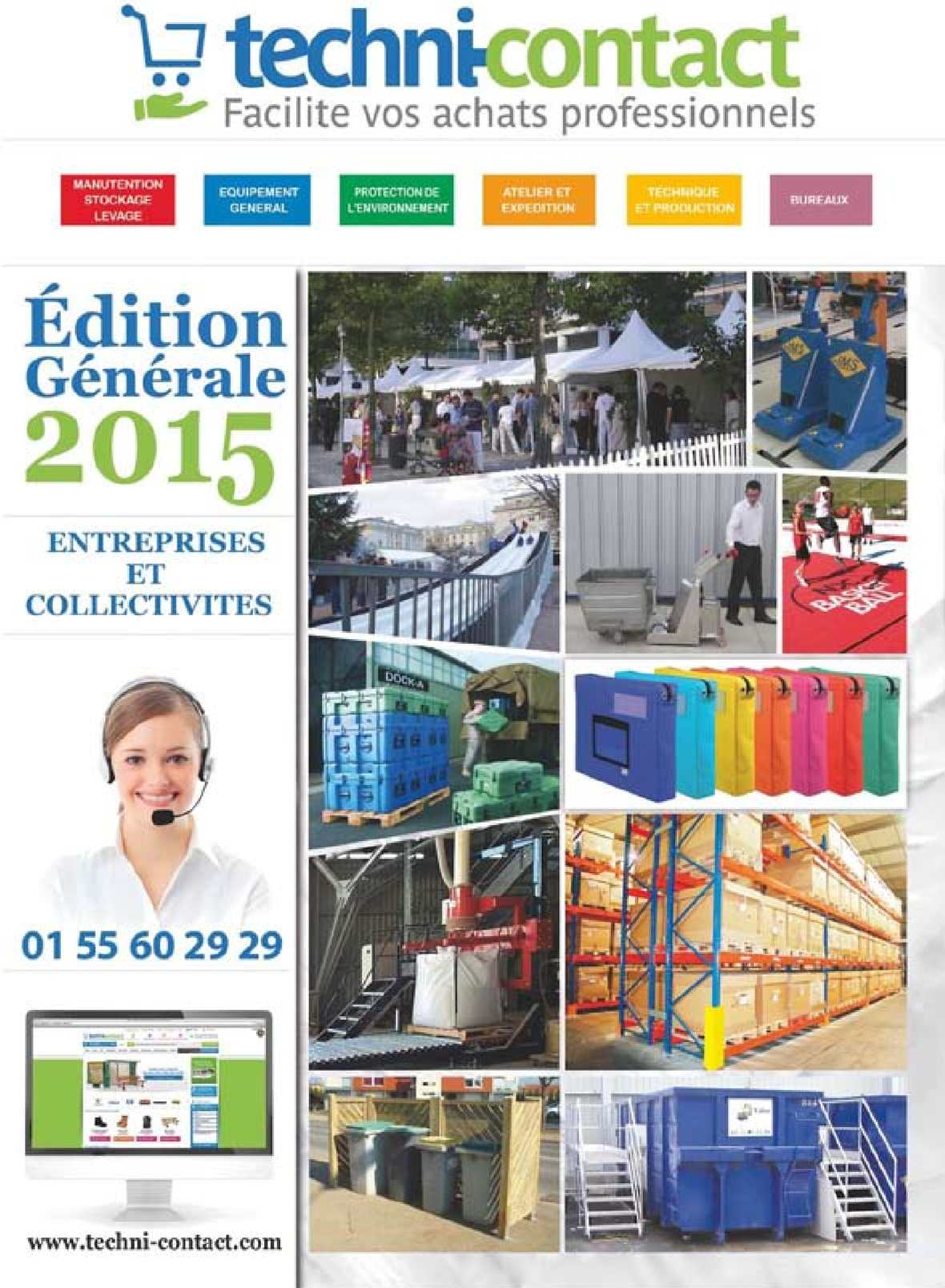 Calam 233 O Techni Contact Catalogue G 233 N 233 Ral 2015