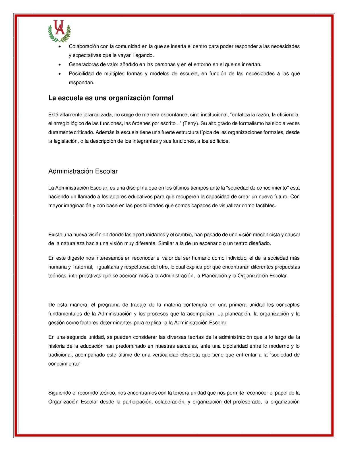 Administración Escolar Lce420m Calameo Downloader