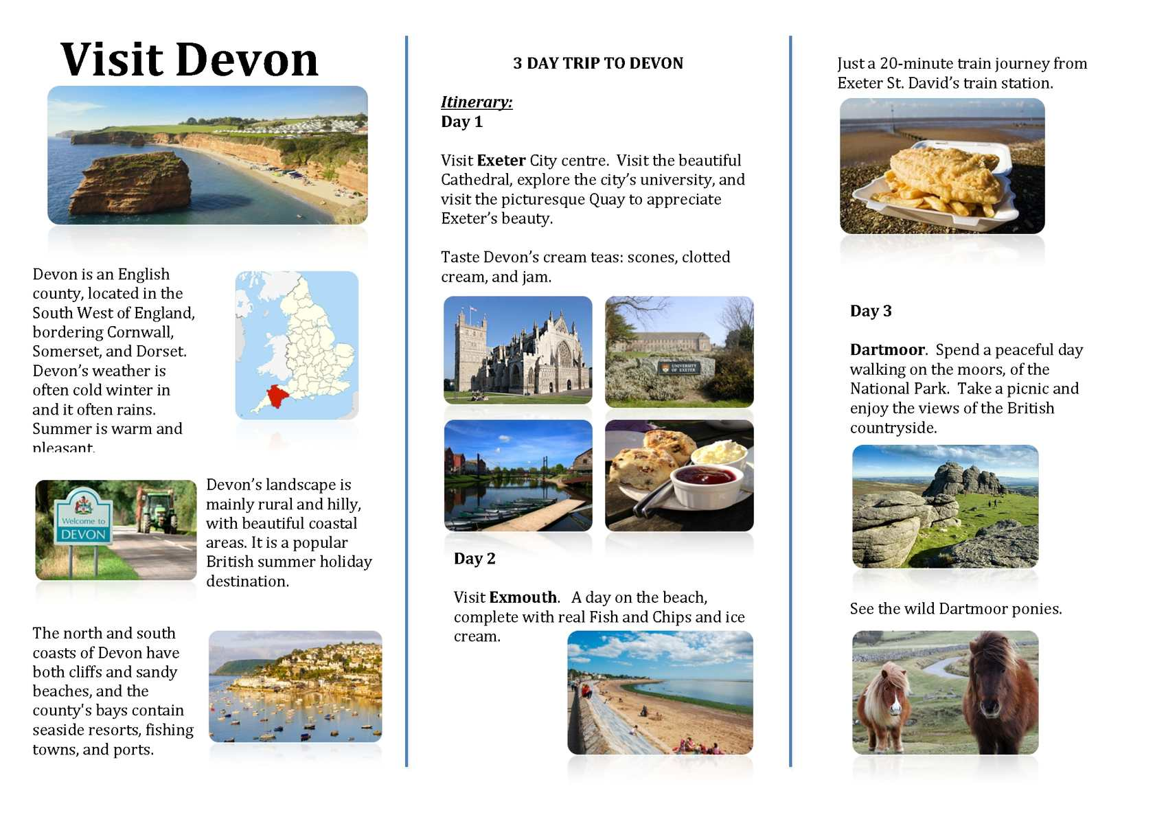 Calaméo - Devon Brochure Pdf (1)