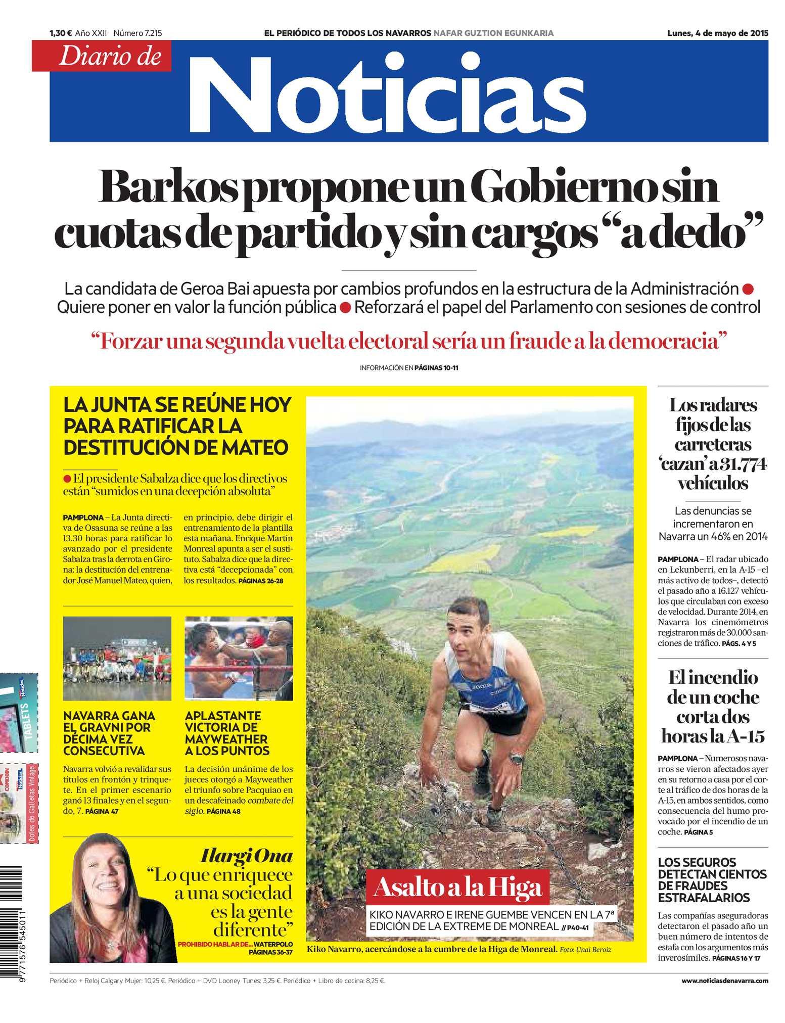 Calaméo - Diario de Noticias 20150504 f8e2340d2f82
