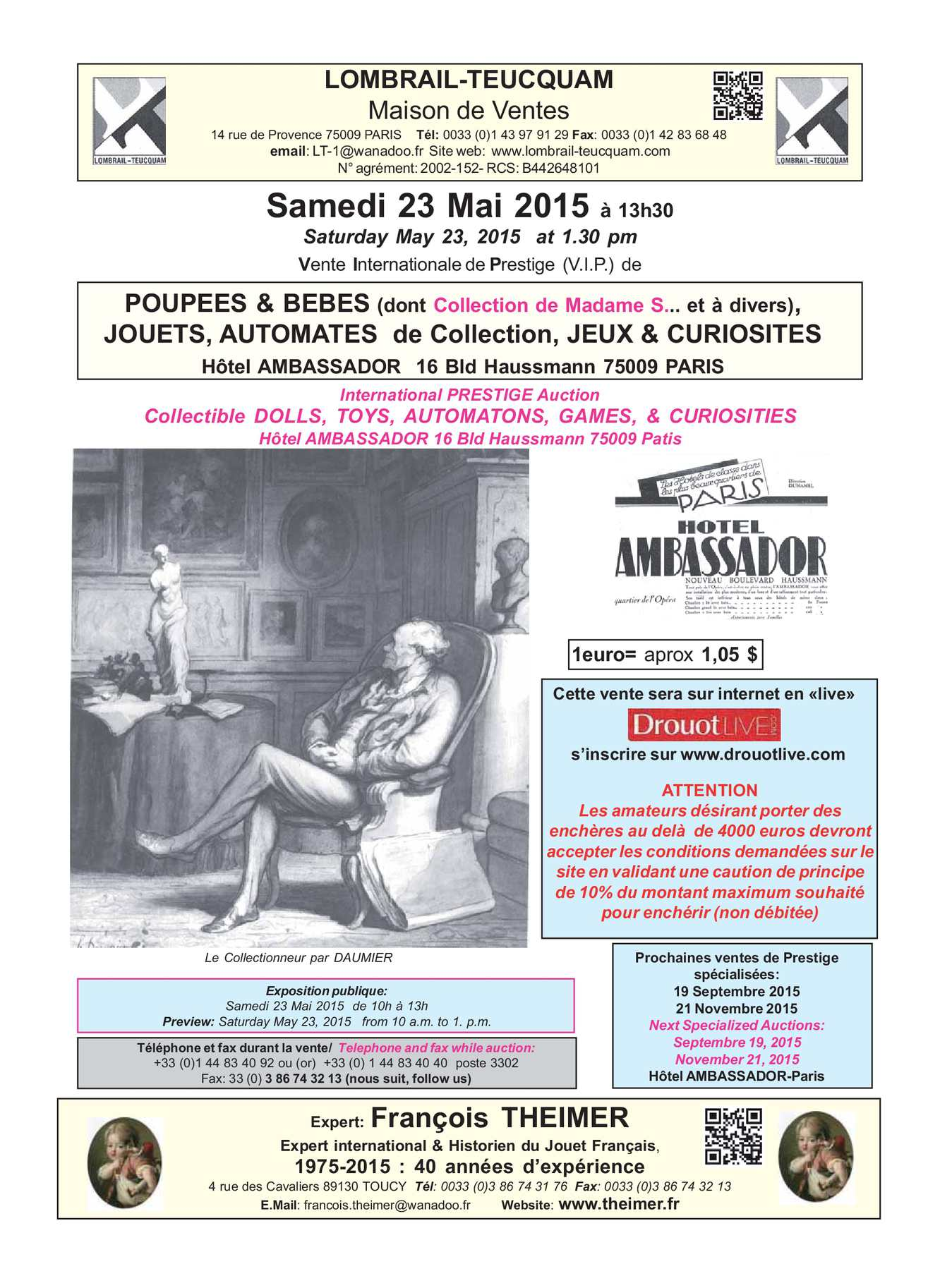 1aadd3444fbf Catalogue 23 Mai 2015 - CALAMEO Downloader