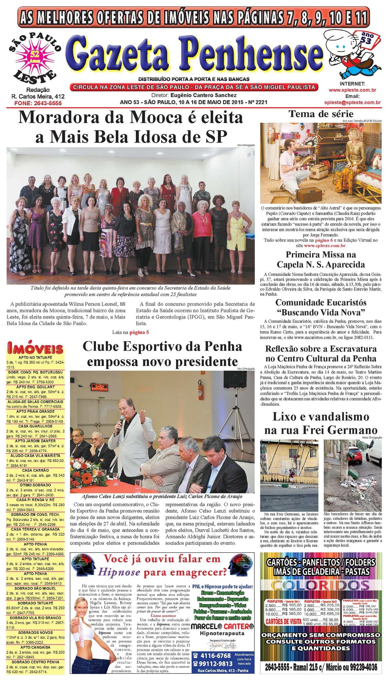 Calaméo - Gazeta Penhense - edição 2221 - 10 a 16 05 15 f71dfbf0035b0