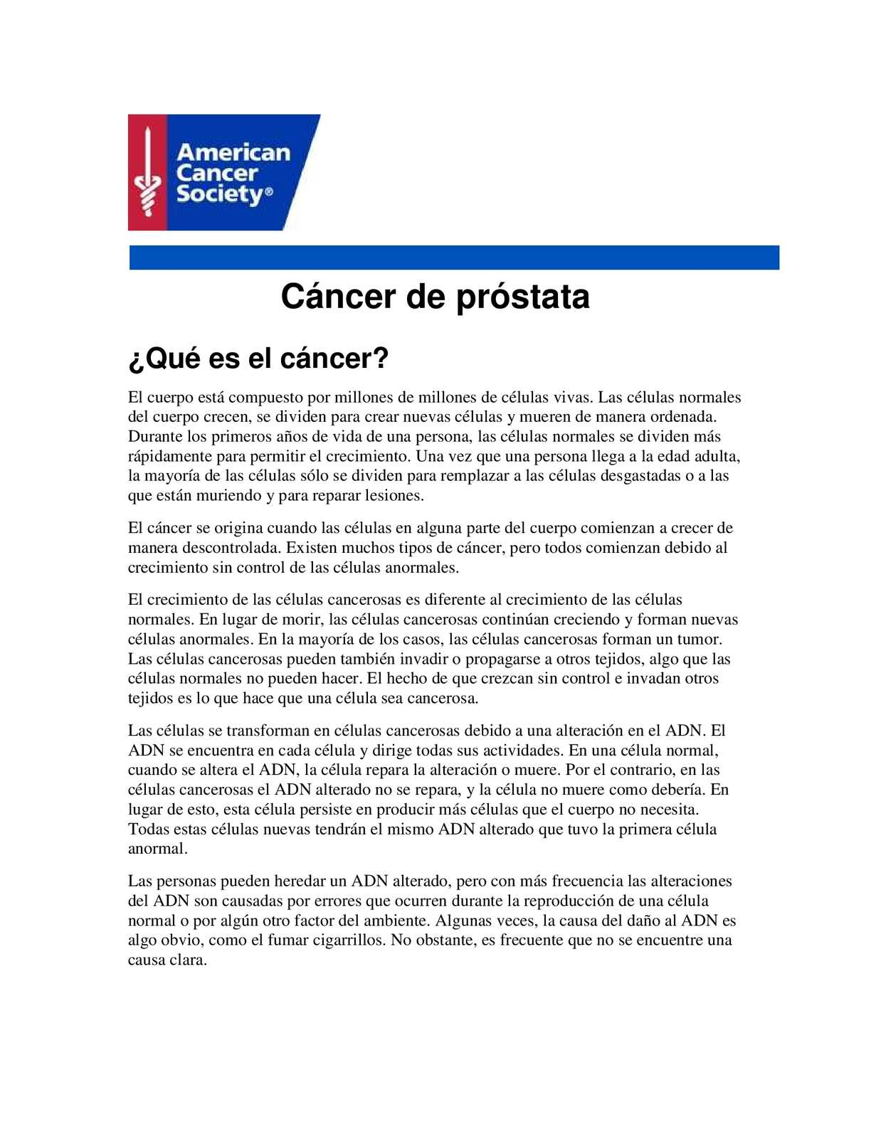 miglior trattamento per il carcinoma prostatico gleason 7