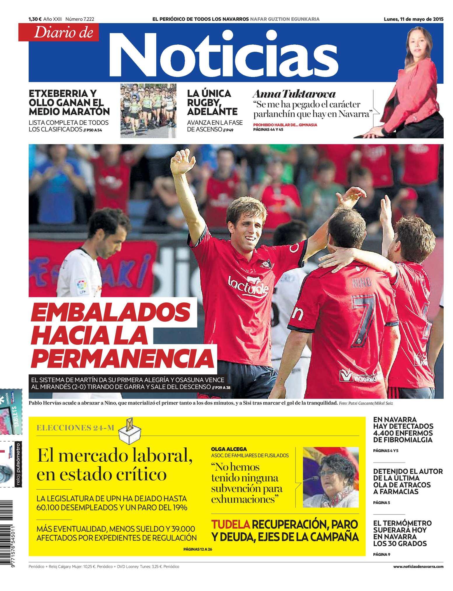 Calaméo - Diario de Noticias 20150511 ccf553d70fe93