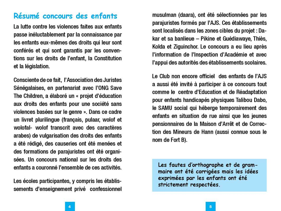 Brochure Enfants Ok Calameo Downloader