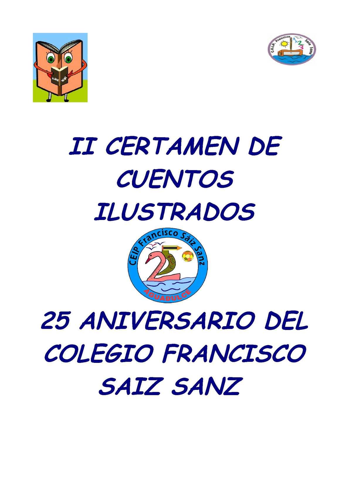 Calaméo Cuentos Ilustrados 25 Aniversario