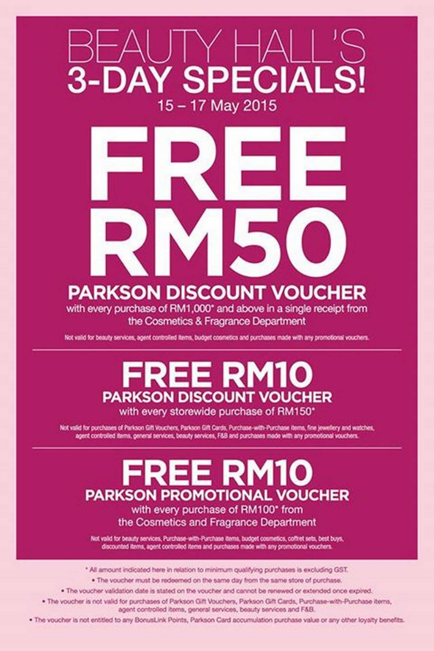 Calameo Get Vouchers Worth Up To Rm50 With Minimum Purchase Of