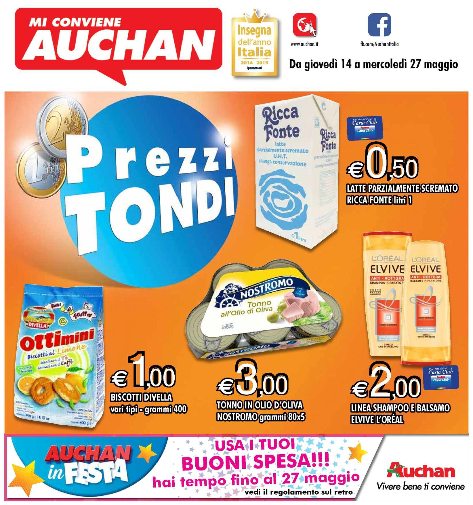 Tavoli E Sedie Da Giardino Auchan.Calameo Volantino Auchan Calabria Dal 14 Al 27 Maggio