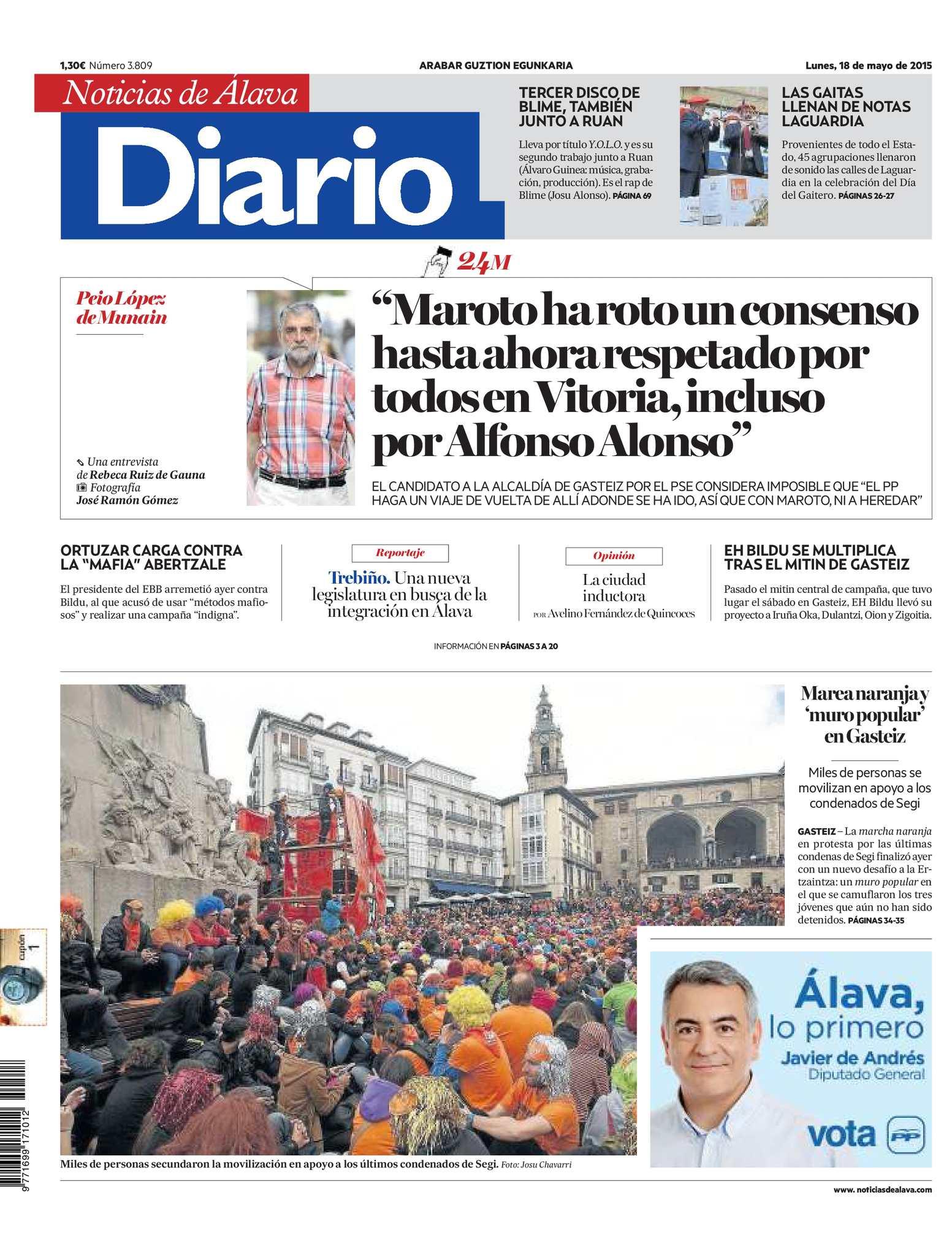 Calaméo - Diario de Noticias de Álava 20150518 8744c683a40d