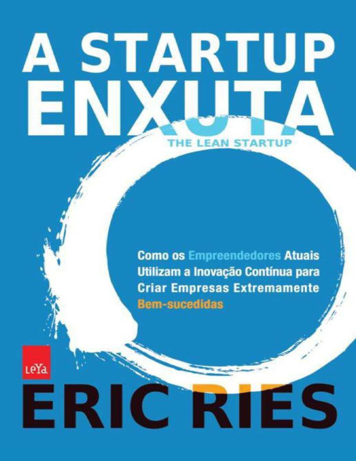 Calaméo - A Startup Enxuta Eric Ries 14e695f4f3