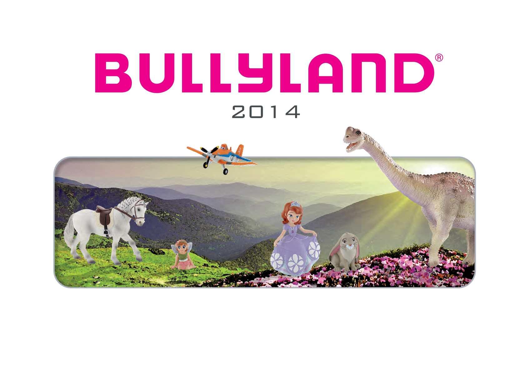 Bullyland 63566 Neu Känguruh Junges Wildlife