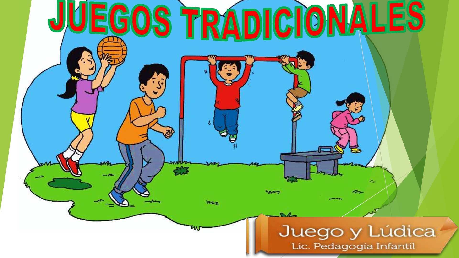Calameo Los Juegos Tradicionales